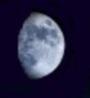 Mesec rastuci