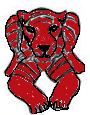 11.Red Tiger