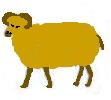 Tirkizna Ovca