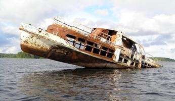dreamstimefree 1615528-shipwreck
