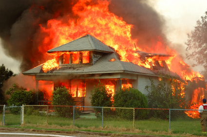 house-on-fire