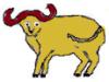 Zlatn najmanji Bivo