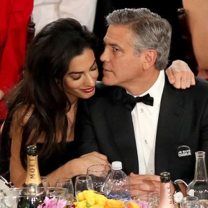 George-Clooney-Amal-Alamuddin-Pictures